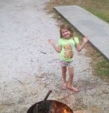 Nicholas Jonchuck Jr daughter phoebe 6 155x160 This Is The Little Angel Thrown Off A Bridge By Her Father