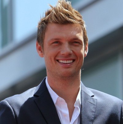 Nick Carter arrested florida