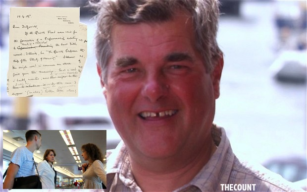 Nick Crews 2402286b DEAR ALL THREE: Fathers Open Letter To Kids Goes Viral