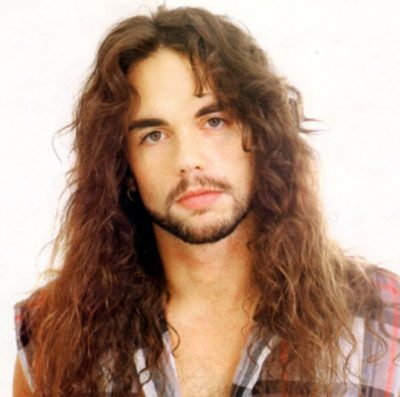 Nick Menza megadeth die how