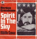 Norman Greenbaum 1 155x160 Spirit in the Sky Singer Norman Greenbaum Critical After Car Wreck