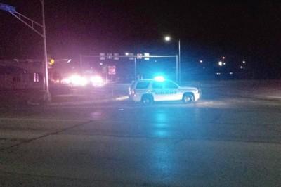 OK Shooting Victim Dies After Medical Helicopter Crashes  2