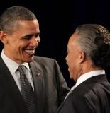 Obama sharpton 155x160 Obama Immigration Speech Full Transcript