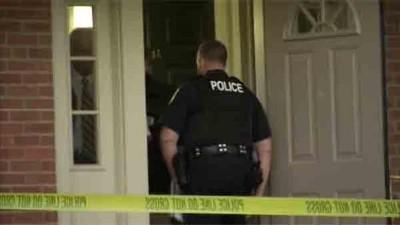 PA Woman Found Beaten Strangled To Death In Bathtub crime scene