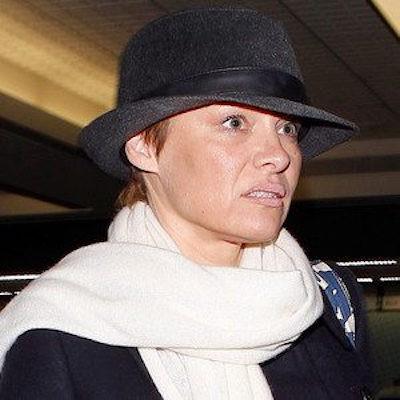 Pamela Anderson cured hepatitis C