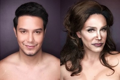 Paolo Ballesteros Caitlyn Jenner