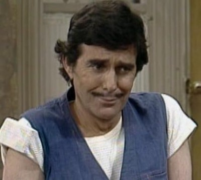 Pat Harrington Jr one day at a time