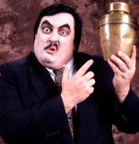 Paul Bearer 1 155x160 R.I.P. WWE Paul Bearer Undertakers Manager