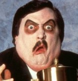 Paul Bearer 155x160 R.I.P. WWE Paul Bearer Undertakers Manager