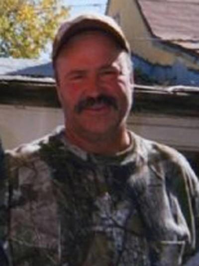 Paul Kitterman missing photo 2