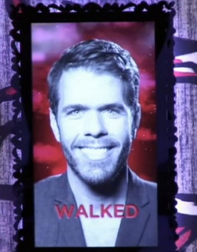 Perez Hilton QUITS Celebrity Big Brother 3