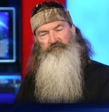 Phil Robertson on isis 3