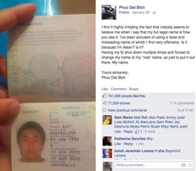 Phuc Dat Bich facebook