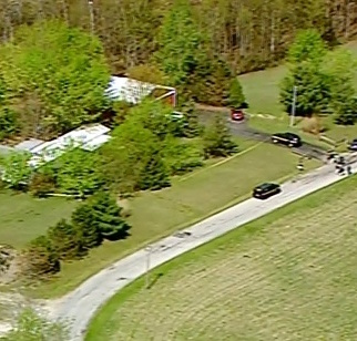 Pike County mass shooting crime scene Children Among Dead As 7 Shot In Ohio Mass Shooting