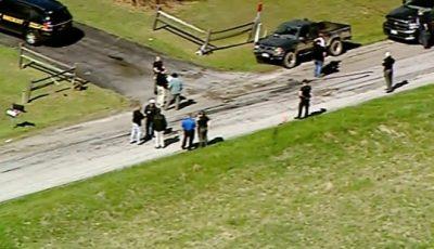 Pike County ohio mass shooting crime scene