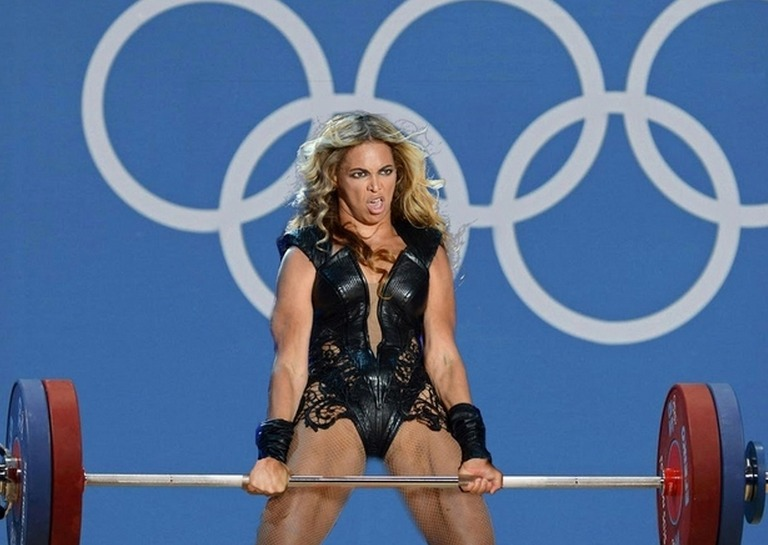 Publicist Asks Internet to Remove Unflattering Beyoncé 1