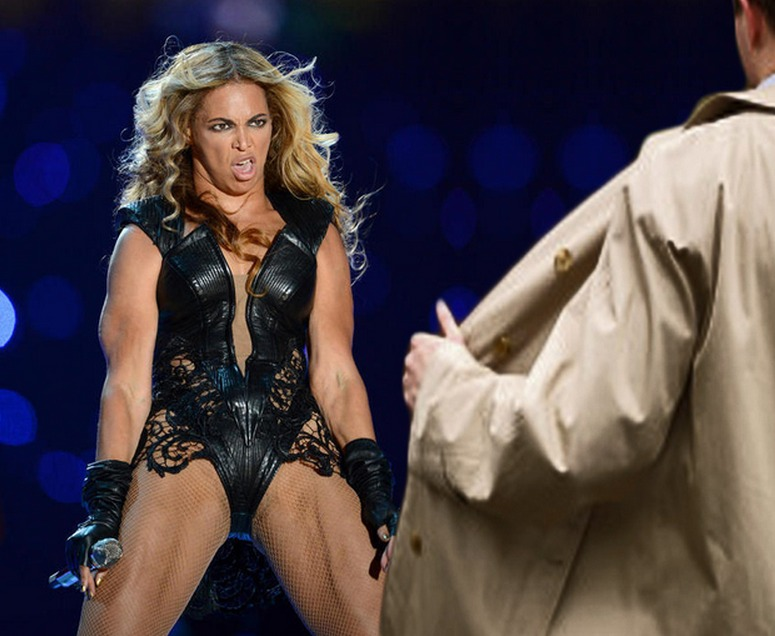 Publicist Asks Internet to Remove Unflattering Beyoncé  2