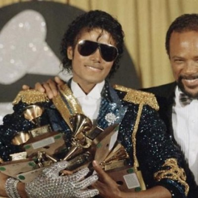 Quincy Jones michael jackson