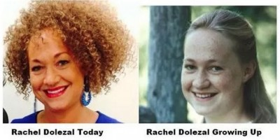 Rachel Dolezal really white naacp