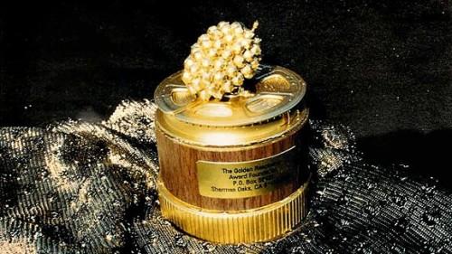 Razzie-award