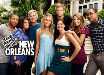 Real World New Orleans Star Ryan Knight 4