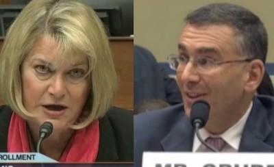 Rep. Cynthia Lummis gruber