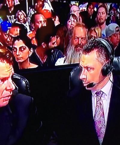 Rick Rubin  #SummerSlam 2