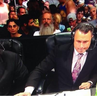 Rick Rubin  #SummerSlam 3