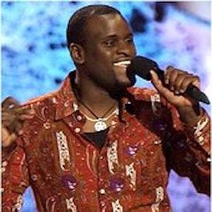 Rickey Smith american idol