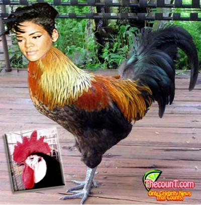 Rihanna_rooster_head_hair_thecount