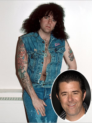 Riki Rachtman l Riki Rachtman: Headbangers Divorce...