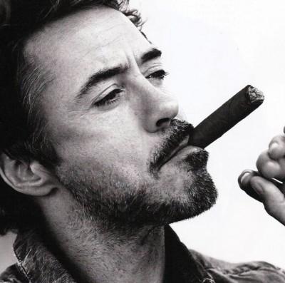 Robert Downey Jr pardoned