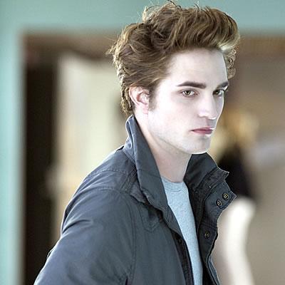 Robert Pattinson pale Robert Pattinson Related to Real Dracula, Really!