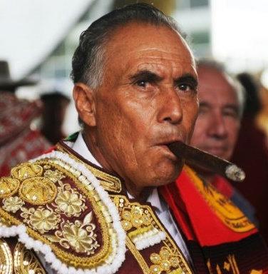 Rodolfo Rodriguez dead