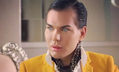Rodrigo Alves ken doll