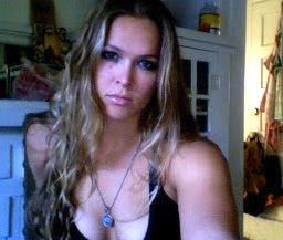 Ronda Rousey Hot-