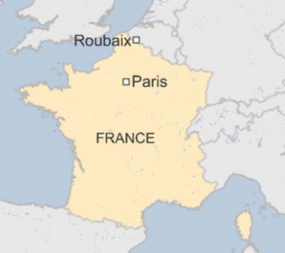 Roubaix hostages  400x355 Hostage Situation Happening Now In French Town of Roubaix