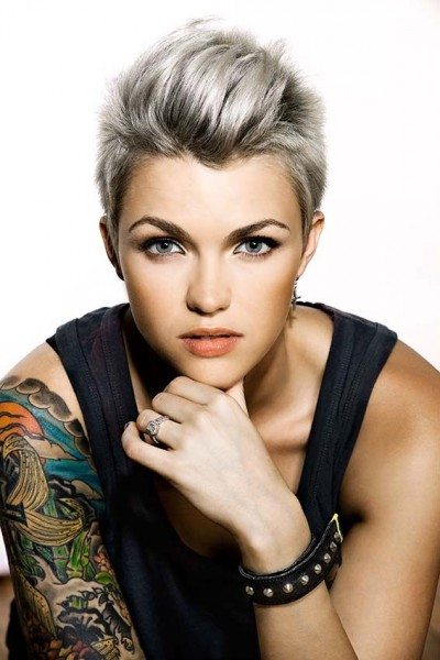 Ruby Rose Orange Is the New Black 3
