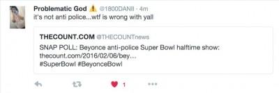 Rudy Giuliani Beyonce super bowl