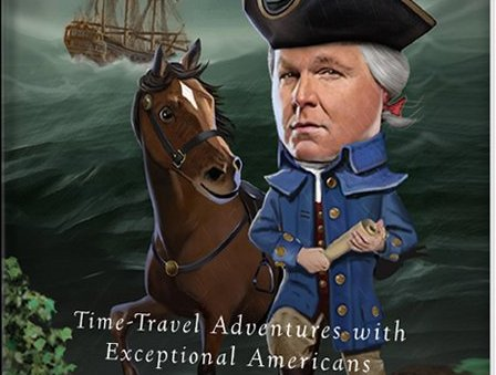Rush Limbaugh's children's book to revear
