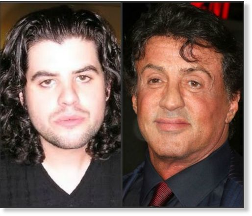 Mom Reveals Sage Stallone Worth Only $40k At Time Of Death
