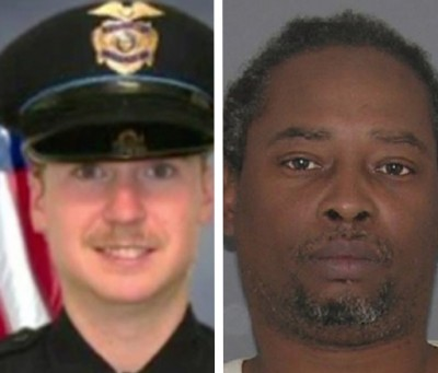 Samuel Dubose murder ohio cop 2 400x341 Ohio Cop CHARGED WITH MURDER Over Shooting Black Driver