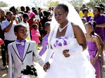 Sanele Masilela  Helen Shabangu, 2