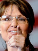 Sarah Palin 150x200 Palin Says Arnold is Disgusting