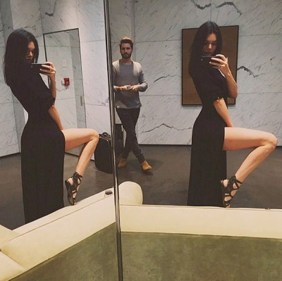 Scott Disick Kendall Jenner Inappropriate