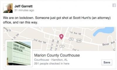 Scott Hunt office Hamilton 2