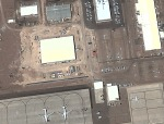 Screen Shot 2012 03 24 at 8.31.46 AM 1 150x114 AREA 51 EXPOSED BY GOOGLE EARTH   Fighter Jets, Strange Structures, Hovering Crafts