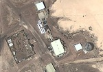 Screen Shot 2012 03 24 at 8.35.13 AM 1 150x105 AREA 51 EXPOSED BY GOOGLE EARTH   Fighter Jets, Strange Structures, Hovering Crafts