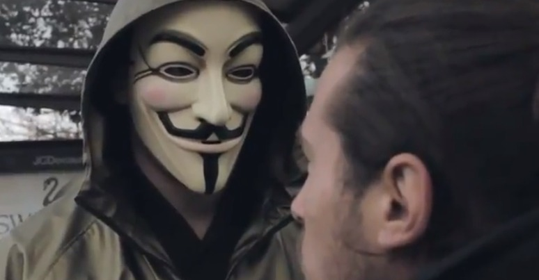 Screen Shot 2012 09 01 at 1.49.12 PM 1 Nicky Romero   Toulouse   Unofficial Anonymous Music Video