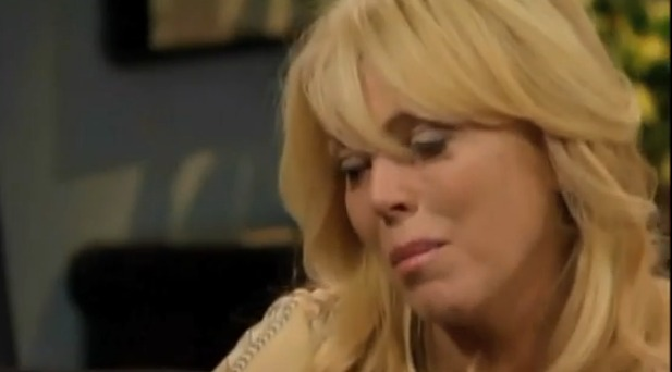 Screen Shot 2012 09 18 at 3.27.33 AM 1 DINA LOHAN DRUG FUELED Dr Phil Interview   VIDEO